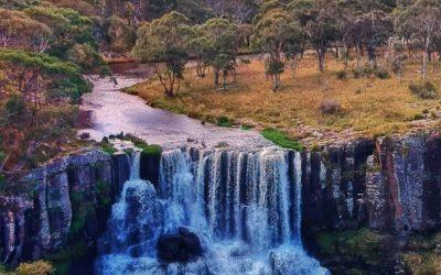 Sawtell & Waterfall Way