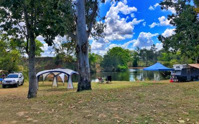 Imbil Camping Retreat, Imbil Review