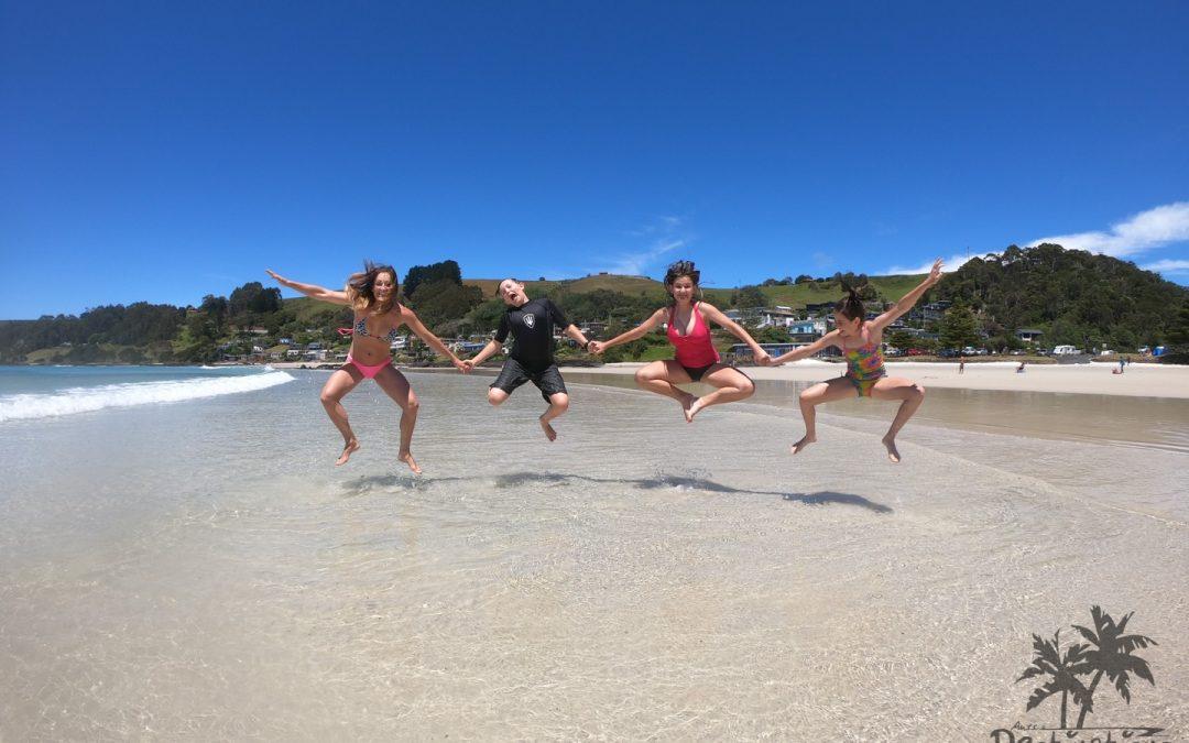 Boat Harbour Beach, Tas