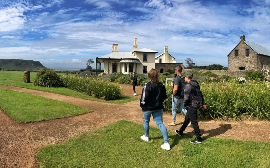 Highfield House Stanley, Tasmania
