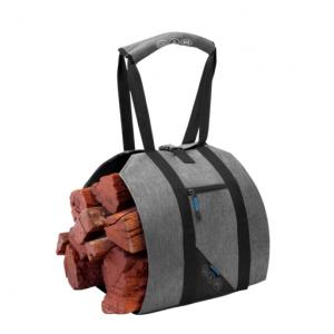 navigator geqar, firewood bag, firewood bag cmaping, camping firewood