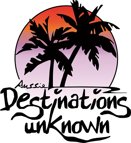 Aussie Destinations Unknown