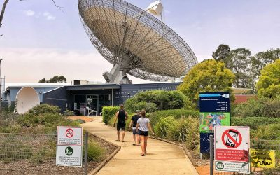CSIRO Telescope Adventures
