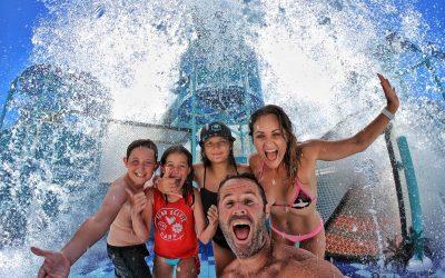 Sandstone Point Holiday Resort, QLD