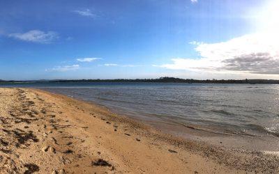 Bakers Beach, Tasmania