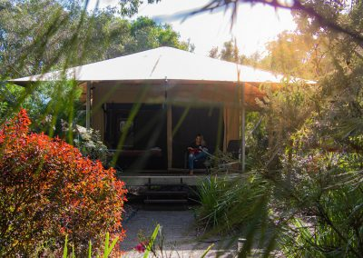 Castaways Glamping Tents