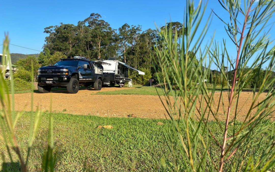RV Retreat, Coolongolook, NSW