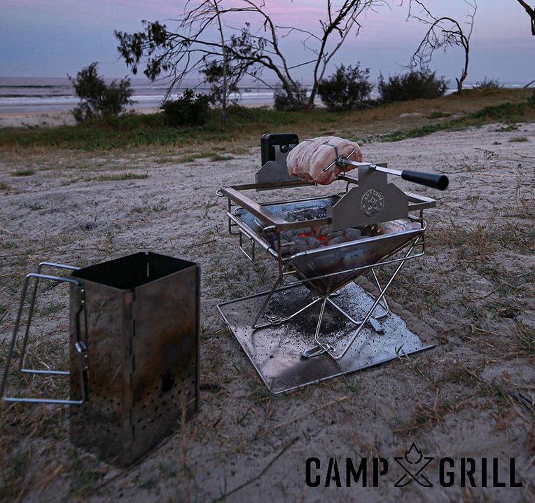 campgrill 9